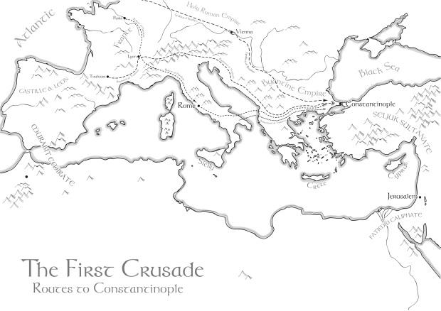 first-crusade1